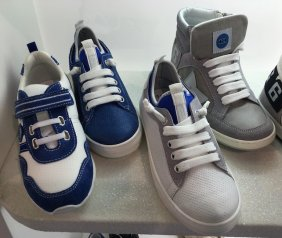 sneakers bambini melania primavera estate 2017