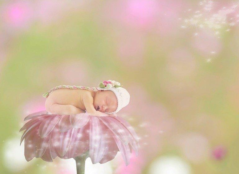 il sonno dei neonati