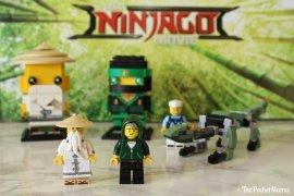 recensione film LEGO Ninjago