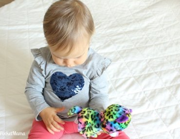 baby outfit per l'autunno