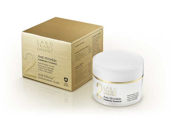 2 Anti Wrikle Cream di Labo Suisse