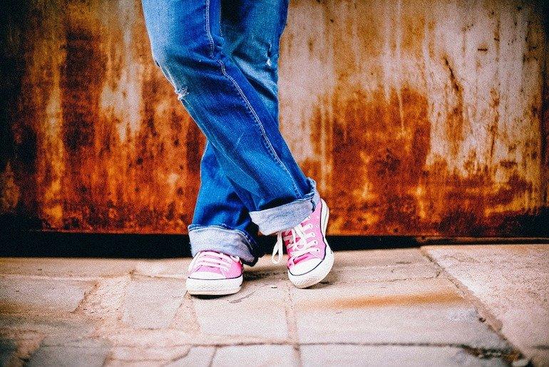 abbigliamento per teenager online
