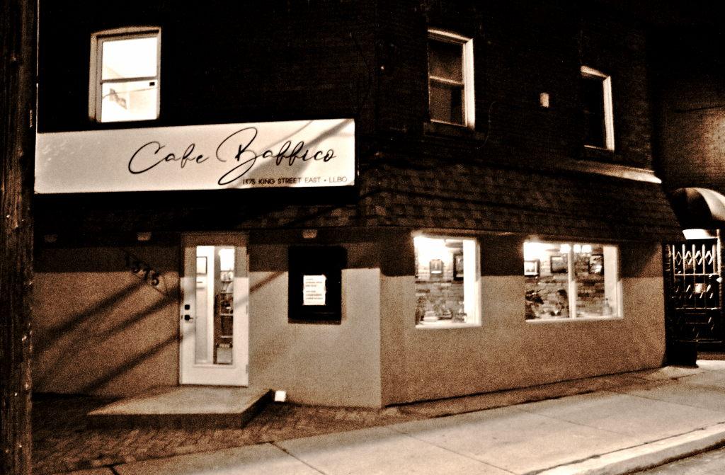Cafe Baffico