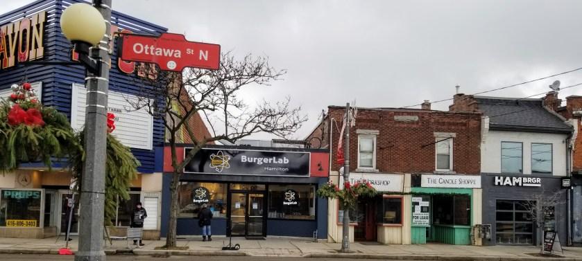 Ottawa Street North