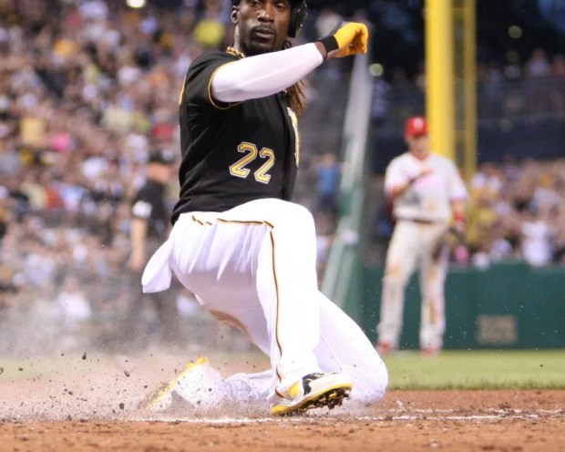 Will Andrew McCutchen slide in to Cooperstown one day?
