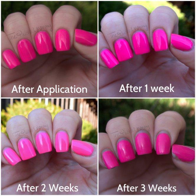 Can You Use Nail Polish Remover On Gel Nails Emsilog