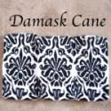Damask Ad