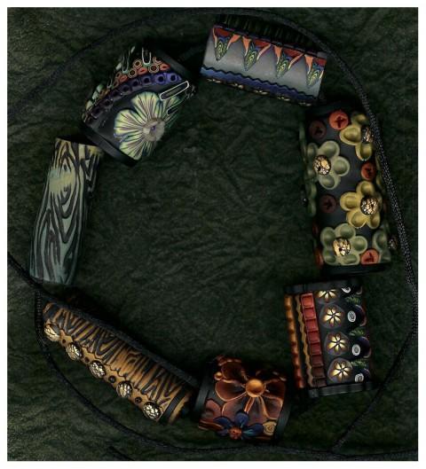 loveless varied beads