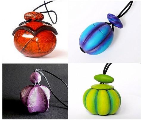 enkhe box as pendants