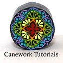 Polymer Clay Workshops Mandala May Blog - Creating Constellations