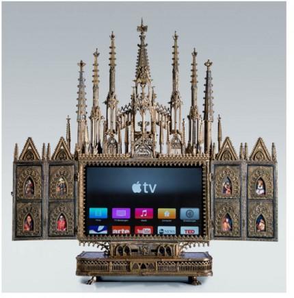 GeorgeDinkel TV Shrine