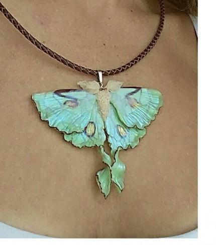 limanska moth
