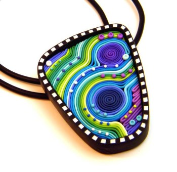 jana Lehmann pendant 350x340 - Detailed Color, 10% off Sale, New Books!