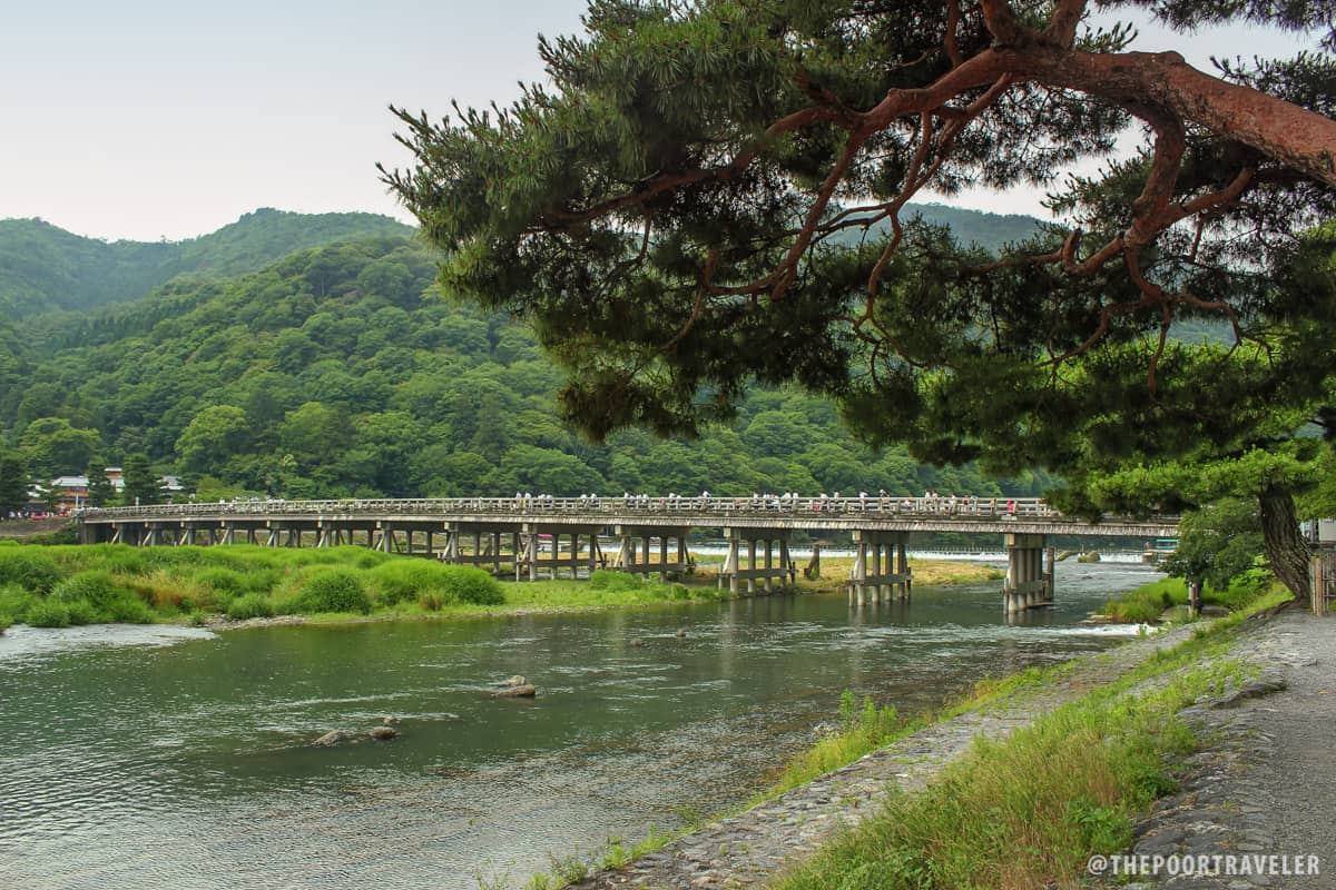 5 Must Visit Sites In Arashiyama Kyoto Japan A Diy Walking Tour