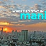 Where to Stay in Manila: Top 10 Budget Hotels Below P2000 ($40)