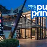Best Western Plus – The Ivywall Hotel: Where to Stay in Puerto Princesa