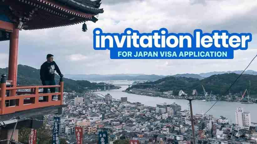 Sample Invitation Letter For An Visa Application Reason