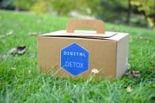 Box Digital Detox The Popcase