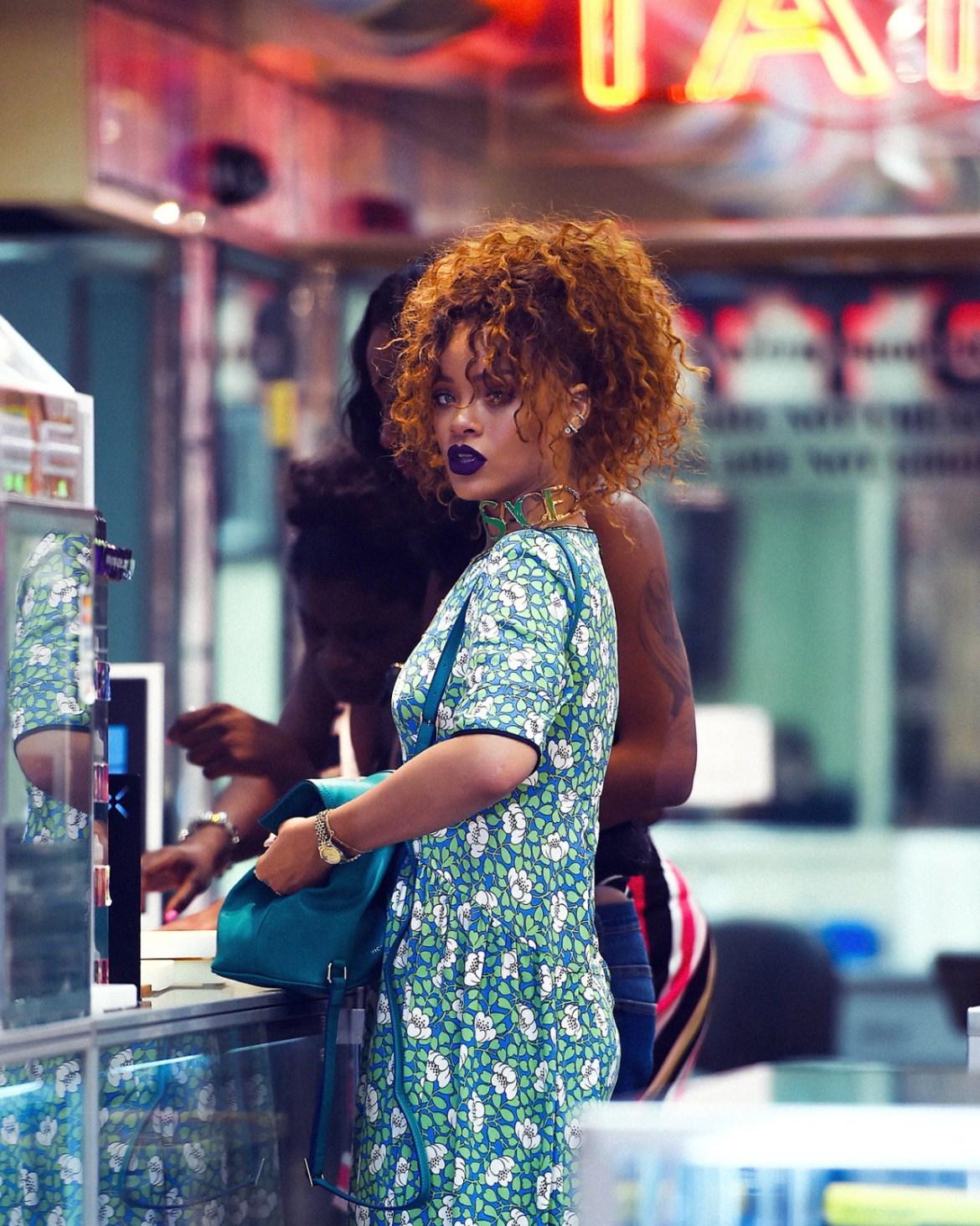 MS-Rihanna