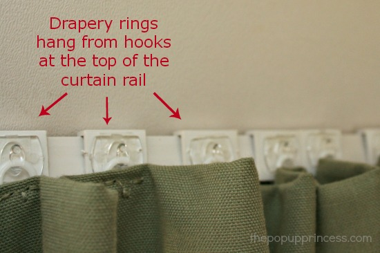 Pop Up Camper Curtains Amp Valances Part 2 The Pop Up Princess