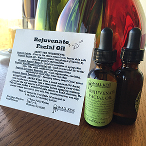 Facial Oil For Sale