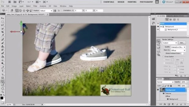 Adobe illustrator cs5 portable 64 bit | Adobe Photoshop CS5 Free