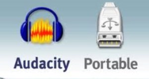 Download Portable Audacity
