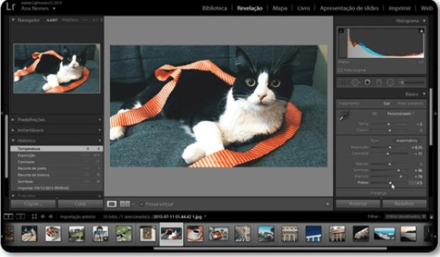 Portable Adobe Photoshop Lightroom Classic CC 2018 V7.4.0.10 (X64)