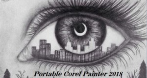 Portable Corel Painter 2018
