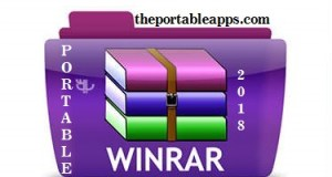 Winrar Portable Full