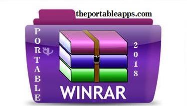 Portable WinRAR Download Free   Winrar Portable Full