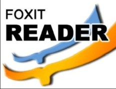 Foxit reader portable 9
