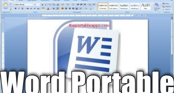 microsoft word portable 2016 Archives - The Portable Apps