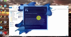 Adobe Photoshop cs9 Portable