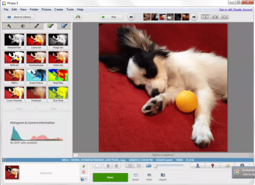 Picasa - Download softonic apps