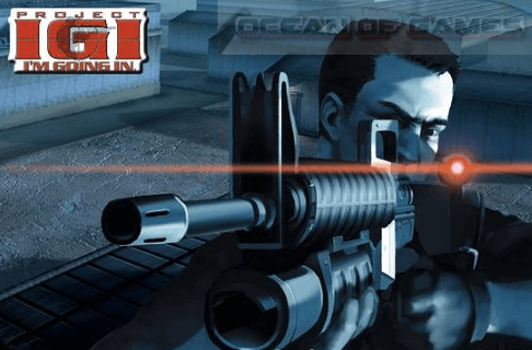 Project IGI Unlimited Game Free Download Softonic