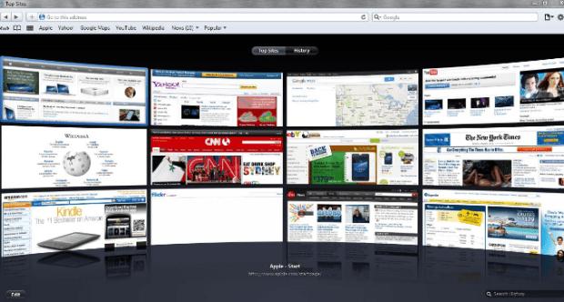 Safari Download for windows 10
