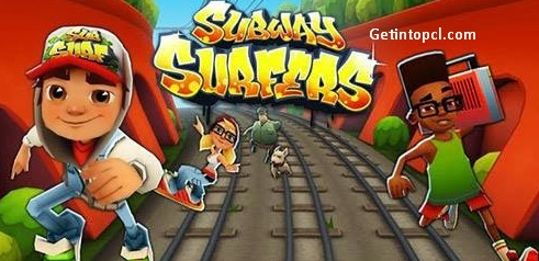 Subway surfers game free download for windows 7 softonic