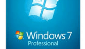 Windows 7 Professional 64 bit ISO download