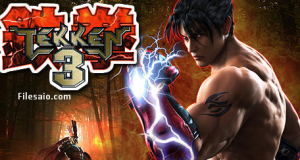 Tekken 3 Game Download For PC