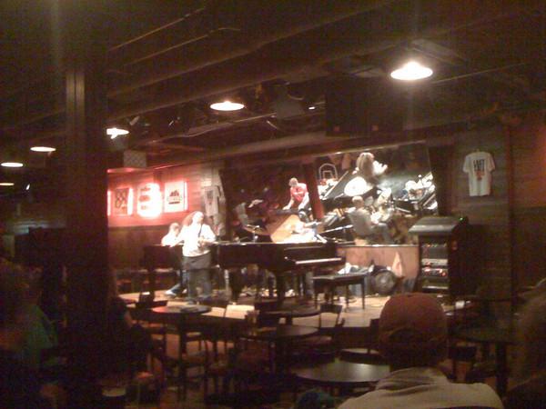 Sing Sing's Piano Bar