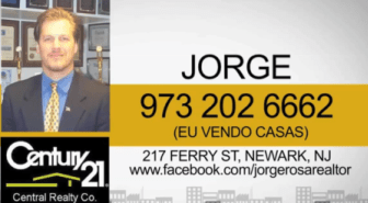 Jorge Rosa Realtor