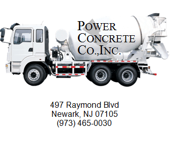 Power Concrete Co., Inc