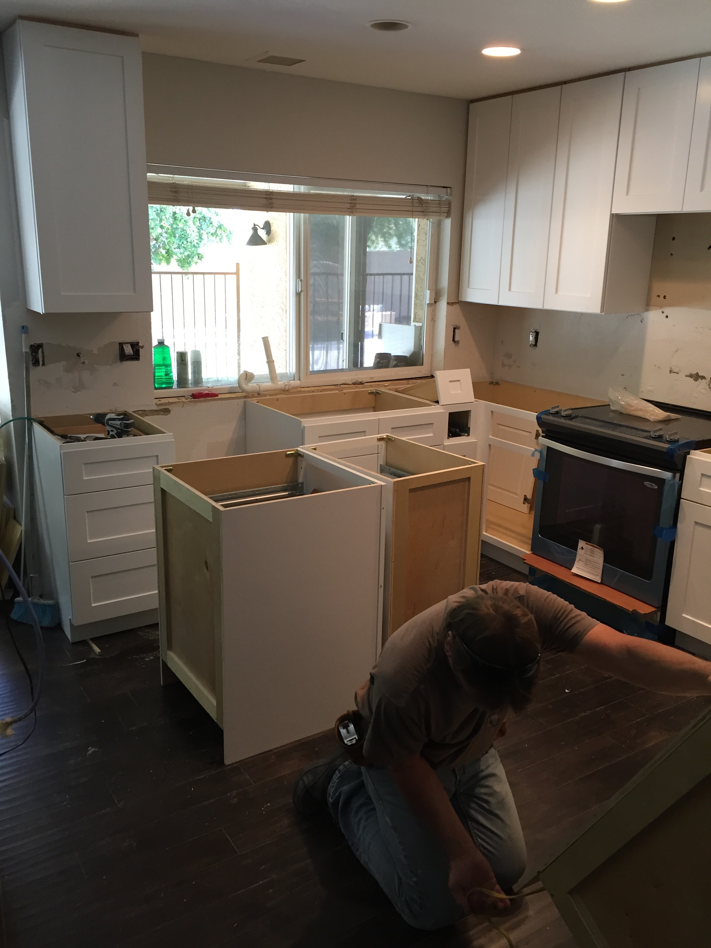 Kitchen Renovation Under 10000