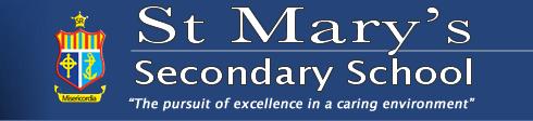 St Mary's Secondary School - Macroom, County Cork