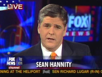 Hannity's comments mark a new level in the information war between FOX and the White House, as insiders await Obama's response to Nathan Deal