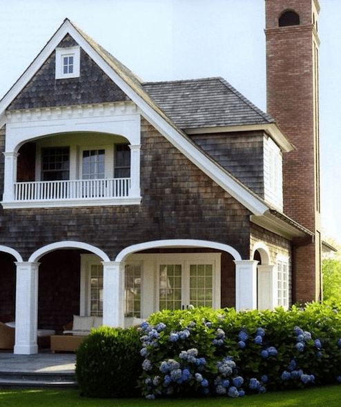 Catch The Shingles | The Potted Boxwood