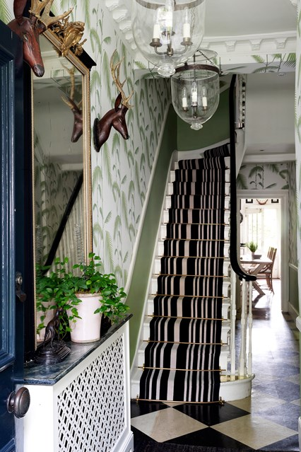 Butter Wakefields Home via House and Garden UK 16
