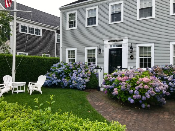 Nantucket home photo by christina dandar for The Potted Boxwood 14