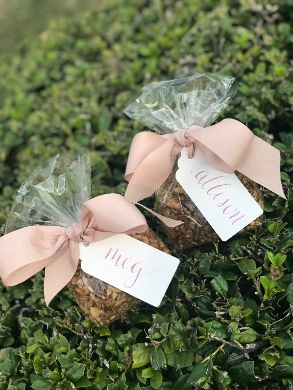 Moore Ink Gift Tags